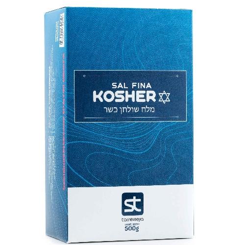 SAL FINA KOSHER